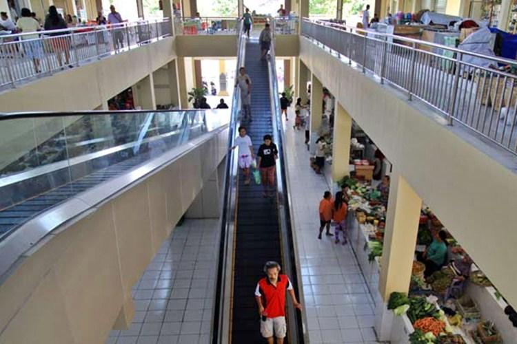 Pemkot Surakarta Ajukan Pasar Tanggul Ikuti Lomba Pasar Tingkat Jateng