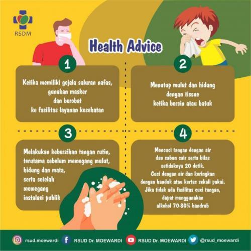 Health Advice